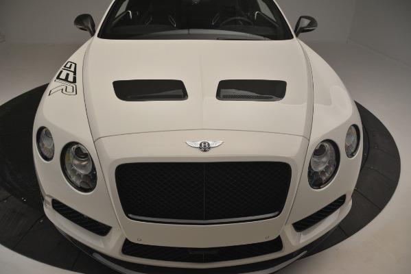 Used 2015 Bentley Continental GT GT3-R for sale Sold at Alfa Romeo of Westport in Westport CT 06880 13