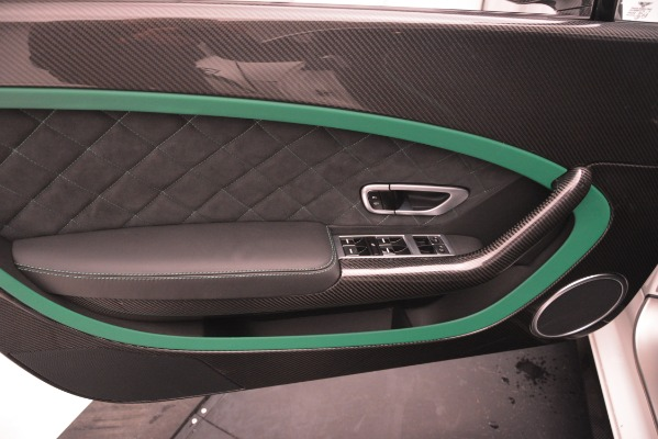 Used 2015 Bentley Continental GT GT3-R for sale Sold at Alfa Romeo of Westport in Westport CT 06880 17
