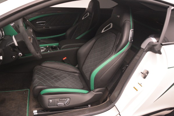 Used 2015 Bentley Continental GT GT3-R for sale Sold at Alfa Romeo of Westport in Westport CT 06880 20