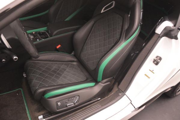 Used 2015 Bentley Continental GT GT3-R for sale Sold at Alfa Romeo of Westport in Westport CT 06880 22
