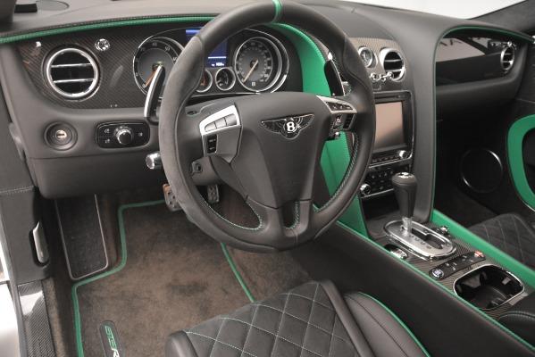 Used 2015 Bentley Continental GT GT3-R for sale Sold at Alfa Romeo of Westport in Westport CT 06880 23