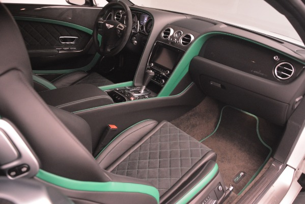 Used 2015 Bentley Continental GT GT3-R for sale Sold at Alfa Romeo of Westport in Westport CT 06880 25