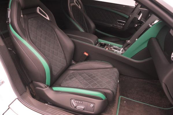 Used 2015 Bentley Continental GT GT3-R for sale Sold at Alfa Romeo of Westport in Westport CT 06880 28