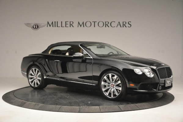 Used 2014 Bentley Continental GT V8 for sale Sold at Alfa Romeo of Westport in Westport CT 06880 20