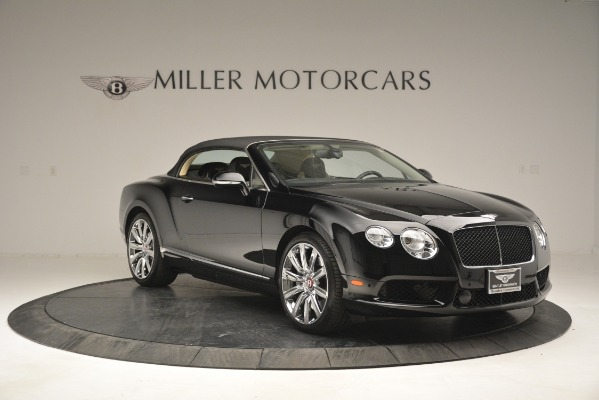 Used 2014 Bentley Continental GT V8 for sale Sold at Alfa Romeo of Westport in Westport CT 06880 21