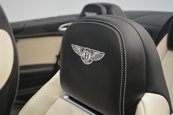 Used 2014 Bentley Continental GT V8 for sale Sold at Alfa Romeo of Westport in Westport CT 06880 28