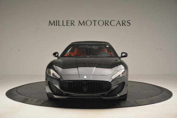 Used 2015 Maserati GranTurismo Sport for sale Sold at Alfa Romeo of Westport in Westport CT 06880 24