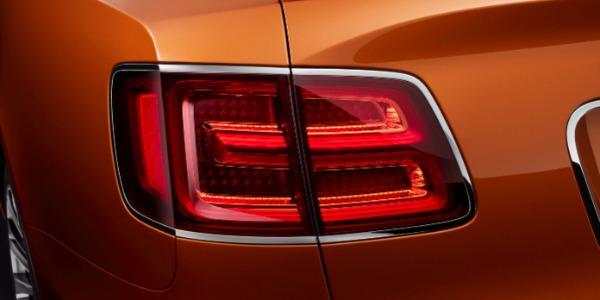 New 2020 Bentley Bentayga Speed for sale Sold at Alfa Romeo of Westport in Westport CT 06880 10