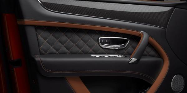 New 2020 Bentley Bentayga Speed for sale Sold at Alfa Romeo of Westport in Westport CT 06880 6