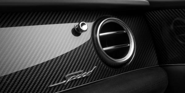 New 2020 Bentley Bentayga Speed for sale Sold at Alfa Romeo of Westport in Westport CT 06880 8