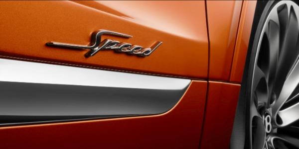 New 2020 Bentley Bentayga Speed for sale Sold at Alfa Romeo of Westport in Westport CT 06880 9