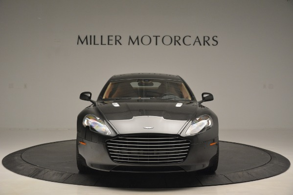 Used 2016 Aston Martin Rapide S for sale Sold at Alfa Romeo of Westport in Westport CT 06880 12