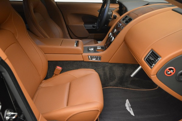 Used 2016 Aston Martin Rapide S for sale Sold at Alfa Romeo of Westport in Westport CT 06880 22