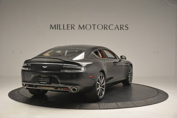 Used 2016 Aston Martin Rapide S for sale Sold at Alfa Romeo of Westport in Westport CT 06880 7