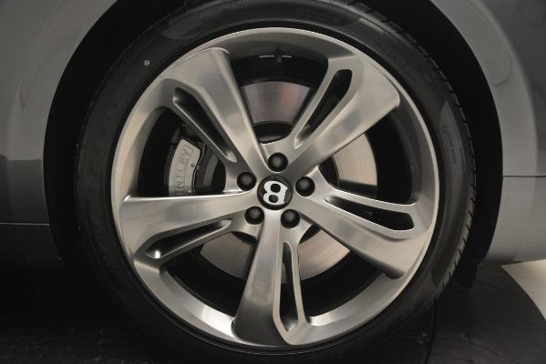Used 2018 Bentley Flying Spur W12 S for sale Sold at Alfa Romeo of Westport in Westport CT 06880 16