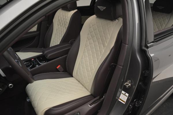 Used 2018 Bentley Flying Spur W12 S for sale Sold at Alfa Romeo of Westport in Westport CT 06880 21