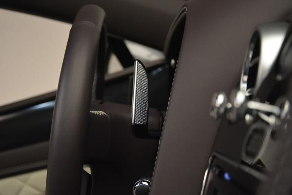 Used 2018 Bentley Flying Spur W12 S for sale Sold at Alfa Romeo of Westport in Westport CT 06880 25