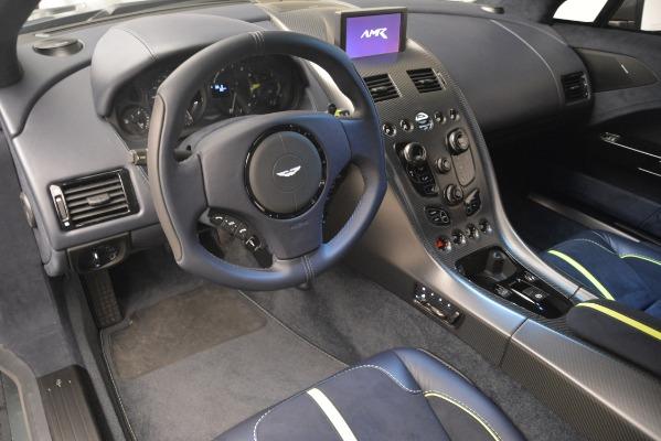 New 2019 Aston Martin Rapide AMR Sedan for sale $282,980 at Alfa Romeo of Westport in Westport CT 06880 16