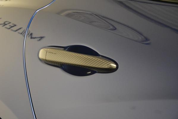 New 2019 Maserati Ghibli S Q4 GranSport for sale Sold at Alfa Romeo of Westport in Westport CT 06880 22