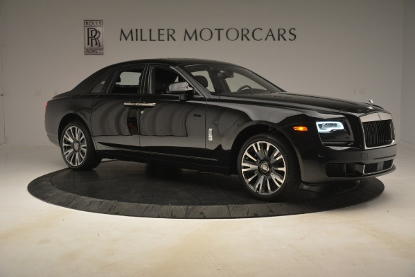 New 2019 Rolls-Royce Ghost for sale $362,950 at Alfa Romeo of Westport in Westport CT 06880 10
