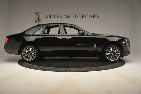 New 2019 Rolls-Royce Ghost for sale $362,950 at Alfa Romeo of Westport in Westport CT 06880 9