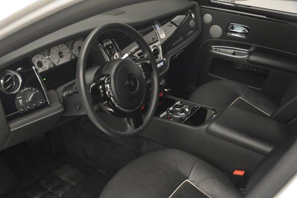 Used 2014 Rolls-Royce Ghost V-Spec for sale Sold at Alfa Romeo of Westport in Westport CT 06880 14