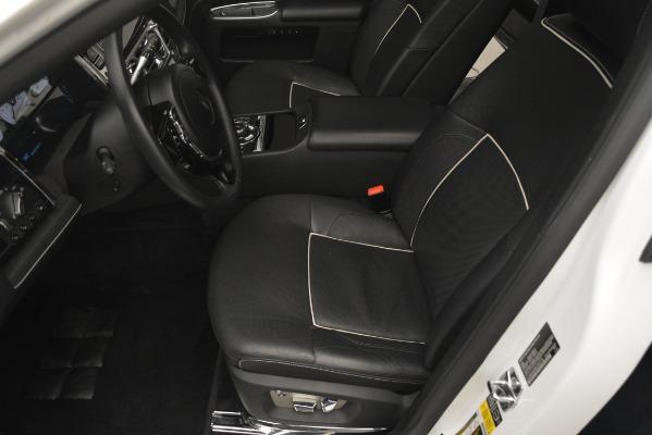 Used 2014 Rolls-Royce Ghost V-Spec for sale Sold at Alfa Romeo of Westport in Westport CT 06880 16