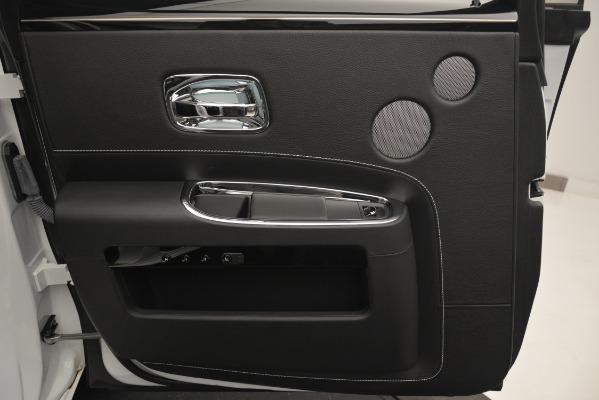 Used 2014 Rolls-Royce Ghost V-Spec for sale Sold at Alfa Romeo of Westport in Westport CT 06880 19