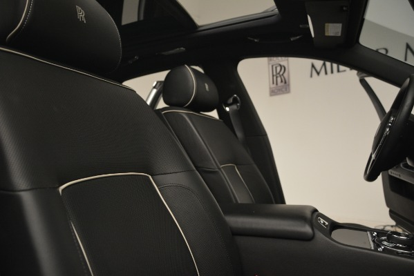 Used 2014 Rolls-Royce Ghost V-Spec for sale Sold at Alfa Romeo of Westport in Westport CT 06880 24