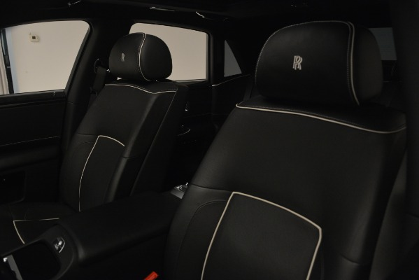 Used 2014 Rolls-Royce Ghost V-Spec for sale Sold at Alfa Romeo of Westport in Westport CT 06880 27