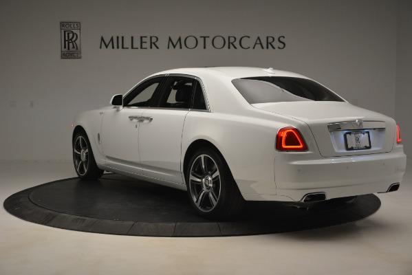 Used 2014 Rolls-Royce Ghost V-Spec for sale Sold at Alfa Romeo of Westport in Westport CT 06880 6