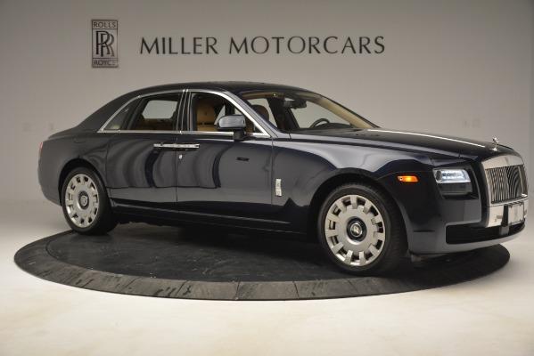 Used 2014 Rolls-Royce Ghost for sale Sold at Alfa Romeo of Westport in Westport CT 06880 10