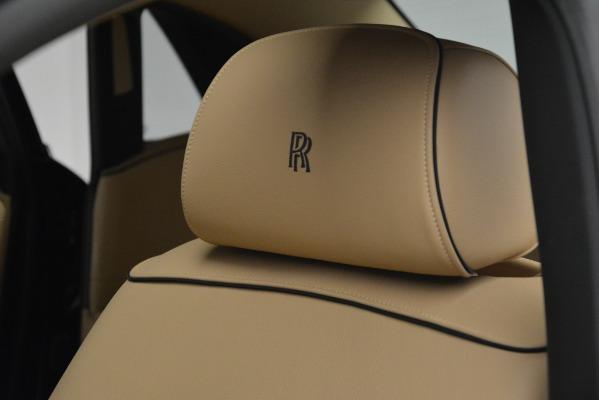 Used 2014 Rolls-Royce Ghost for sale Sold at Alfa Romeo of Westport in Westport CT 06880 18