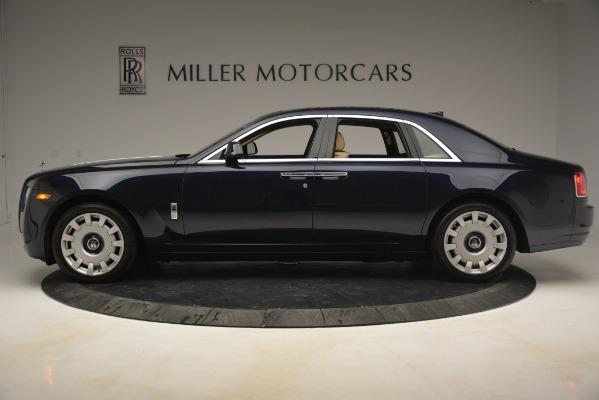 Used 2014 Rolls-Royce Ghost for sale Sold at Alfa Romeo of Westport in Westport CT 06880 4
