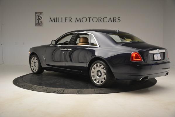 Used 2014 Rolls-Royce Ghost for sale Sold at Alfa Romeo of Westport in Westport CT 06880 5