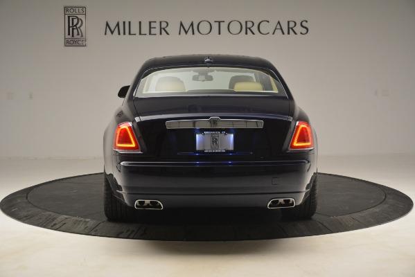 Used 2014 Rolls-Royce Ghost for sale Sold at Alfa Romeo of Westport in Westport CT 06880 6