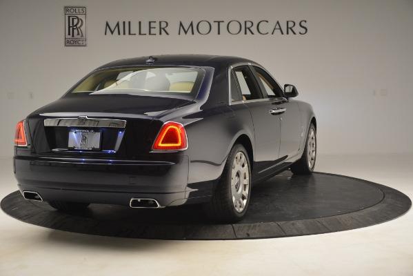 Used 2014 Rolls-Royce Ghost for sale Sold at Alfa Romeo of Westport in Westport CT 06880 7