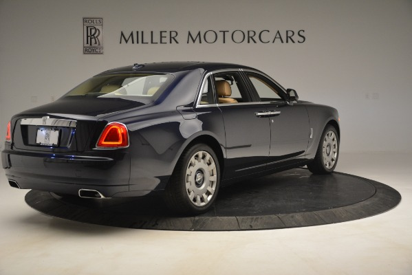 Used 2014 Rolls-Royce Ghost for sale Sold at Alfa Romeo of Westport in Westport CT 06880 8
