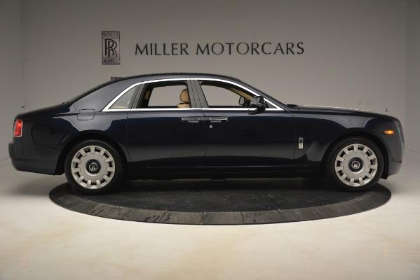 Used 2014 Rolls-Royce Ghost for sale Sold at Alfa Romeo of Westport in Westport CT 06880 9