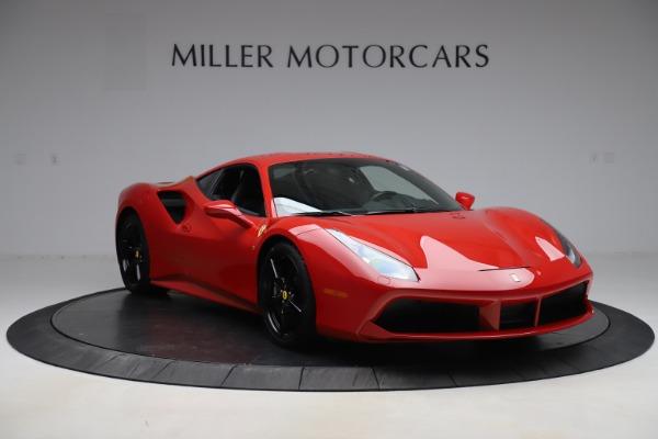 Used 2018 Ferrari 488 GTB for sale $245,900 at Alfa Romeo of Westport in Westport CT 06880 11