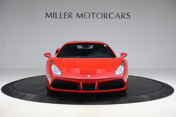 Used 2018 Ferrari 488 GTB for sale $245,900 at Alfa Romeo of Westport in Westport CT 06880 12