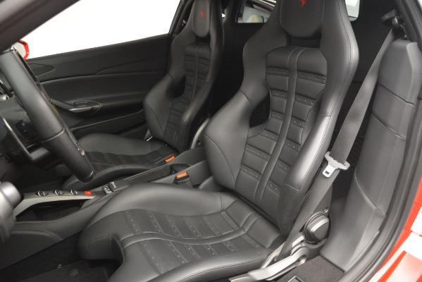 Used 2018 Ferrari 488 GTB for sale $245,900 at Alfa Romeo of Westport in Westport CT 06880 18