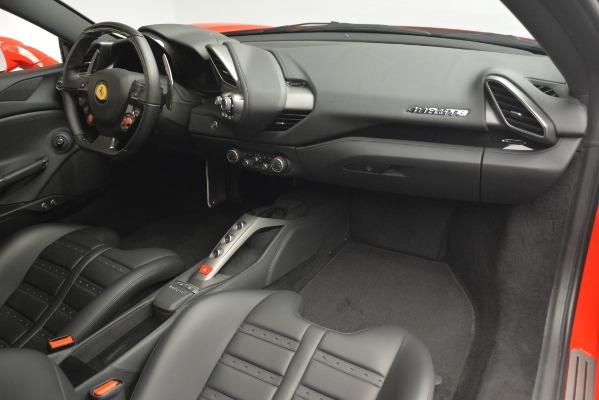 Used 2018 Ferrari 488 GTB for sale $245,900 at Alfa Romeo of Westport in Westport CT 06880 20