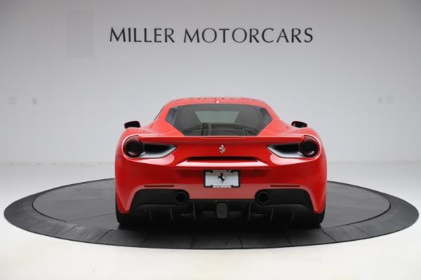 Used 2018 Ferrari 488 GTB for sale $245,900 at Alfa Romeo of Westport in Westport CT 06880 6