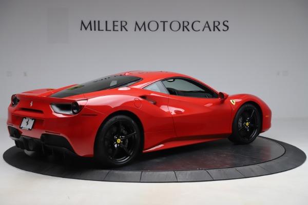 Used 2018 Ferrari 488 GTB for sale $245,900 at Alfa Romeo of Westport in Westport CT 06880 8