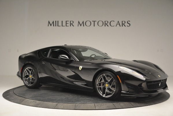 Used 2018 Ferrari 812 Superfast for sale $347,900 at Alfa Romeo of Westport in Westport CT 06880 10