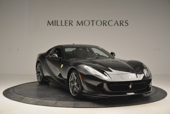 Used 2018 Ferrari 812 Superfast for sale $347,900 at Alfa Romeo of Westport in Westport CT 06880 11