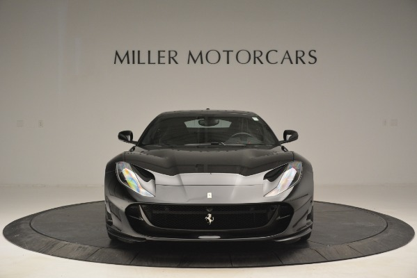 Used 2018 Ferrari 812 Superfast for sale $347,900 at Alfa Romeo of Westport in Westport CT 06880 12