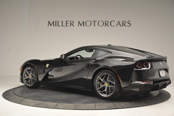 Used 2018 Ferrari 812 Superfast for sale $347,900 at Alfa Romeo of Westport in Westport CT 06880 4