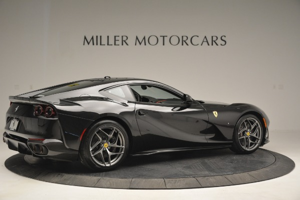 Used 2018 Ferrari 812 Superfast for sale $347,900 at Alfa Romeo of Westport in Westport CT 06880 8